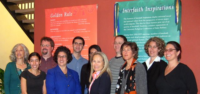 Interfaith Initiative of Santa Barbara Event